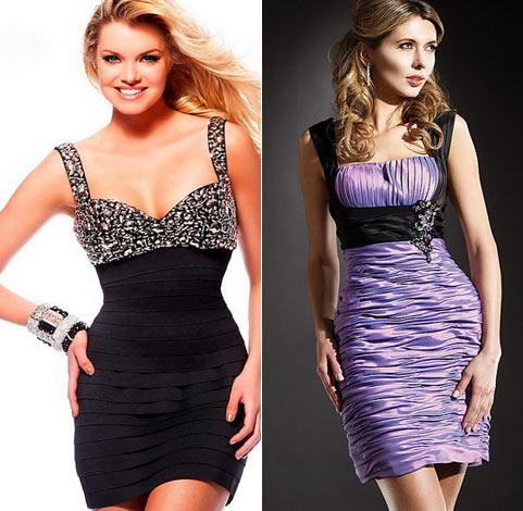 Архив. Весна-лето 2011: модные тенденции - Страница 6 23