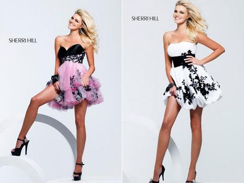 Архив. Весна-лето 2011: модные тенденции - Страница 6 24