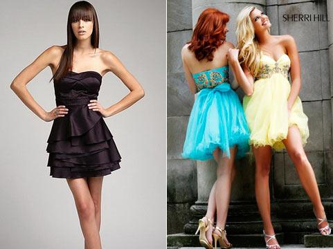 Архив. Весна-лето 2011: модные тенденции - Страница 6 28
