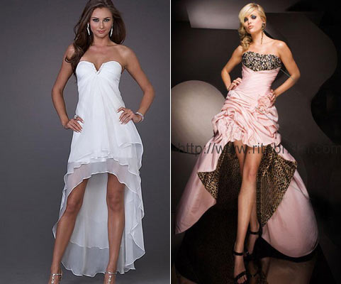 Архив. Весна-лето 2011: модные тенденции - Страница 6 30
