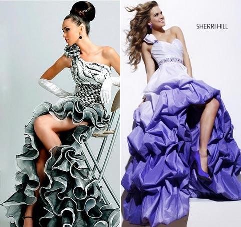 Архив. Весна-лето 2011: модные тенденции - Страница 6 7