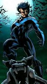 • Orbaz The Nightwing •