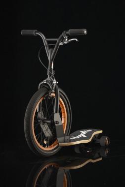 Nove dečje igračke  Bike-scooter