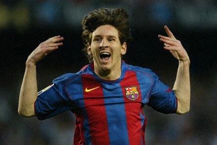 FOTOS BARÇA - Página 3 Messi