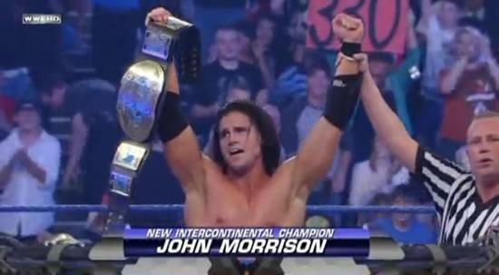 WEL NIGHT OF CHAMPIONS 2014  John-morrison-intercontinental