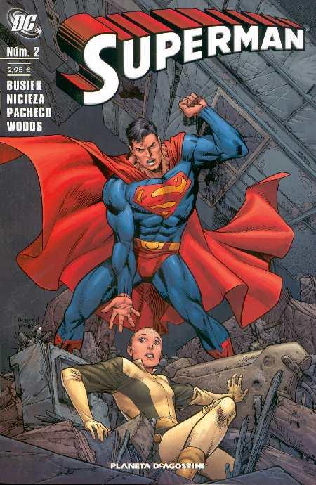 COLECCIÓN DEFINITIVA: SUPERMAN [UL] [cbr] Superman2pla