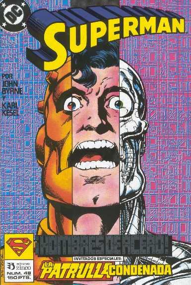 [Literatura y Comics] ¿Qué leí hoy? Z48