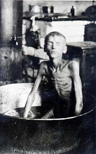 مجاعة الاطفال فيالعالم Famine2