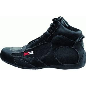 avis chaussures moto type basket Chaussures_IXS_XR