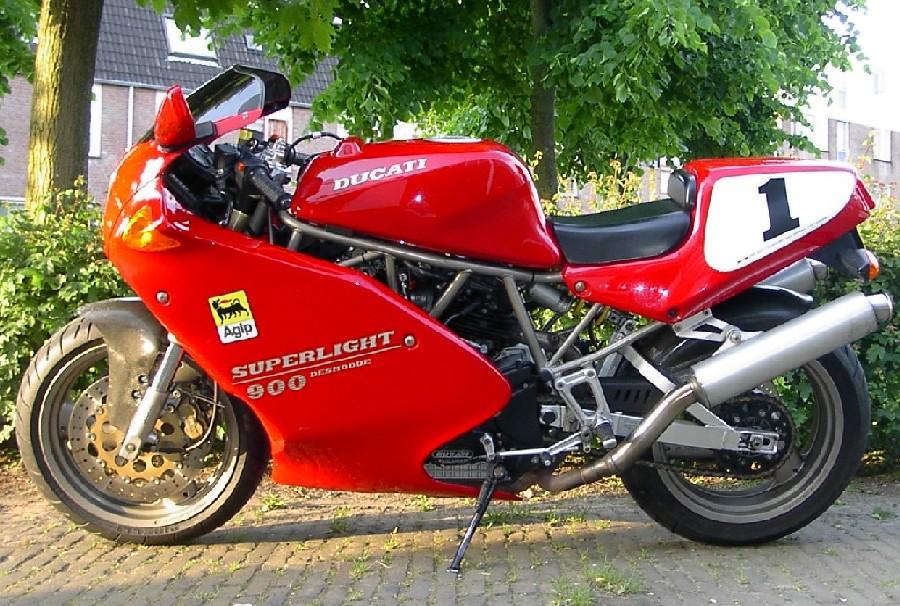Ducati Deux soupapes - Page 5 00-het-begin