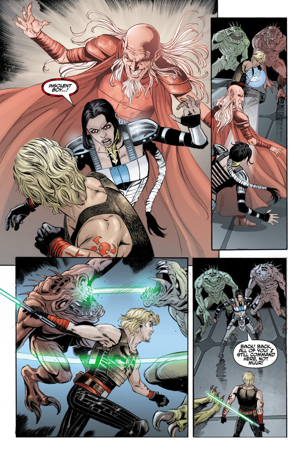 SS - The Tyrannical Ten - Darth Krayt (Azronger) vs Darth Tyranus (ArkhamAsylum3) - Page 6 Cade_p10