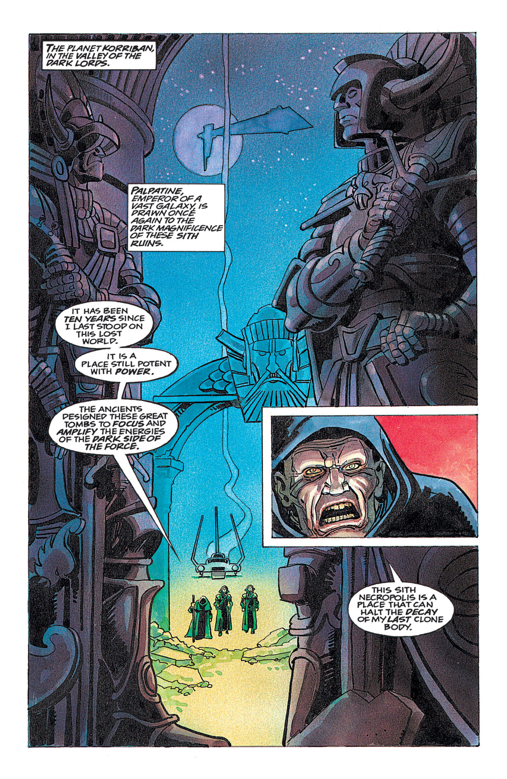 ★ Top Fifteen Tournament #2 - Palpatine - Page 5 Empire10