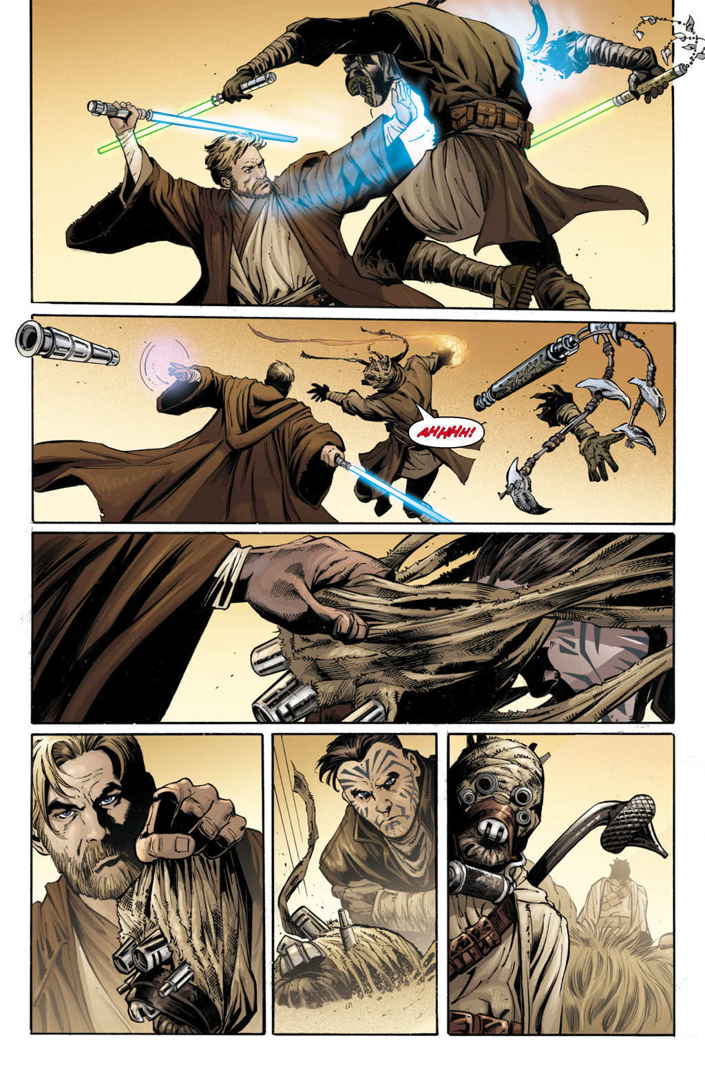 SS - The Tyrannical Ten - Darth Krayt (Azronger) vs Darth Tyranus (ArkhamAsylum3) - Page 2 Hett_v10