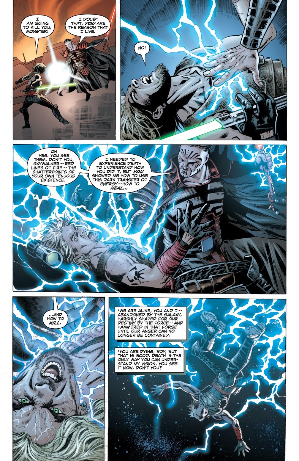 SS - The Tyrannical Ten - Darth Krayt (Azronger) vs Darth Tyranus (ArkhamAsylum3) - Page 6 Krayt_28