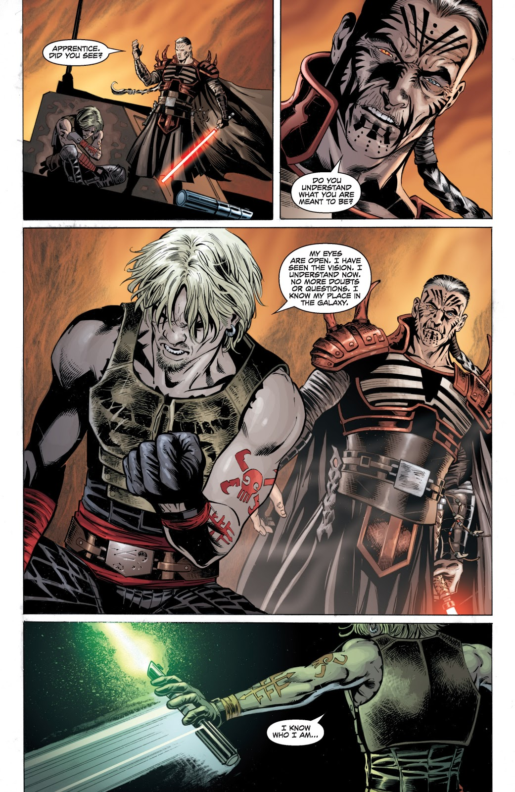 SS - The Tyrannical Ten - Darth Krayt (Azronger) vs Darth Tyranus (ArkhamAsylum3) - Page 6 Krayt_30