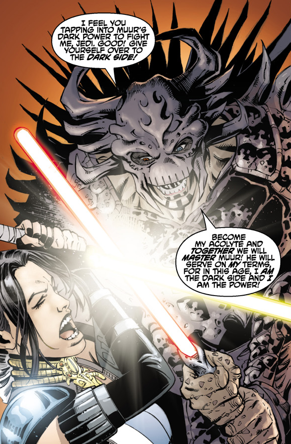 SS - The Tyrannical Ten - Darth Krayt (Azronger) vs Darth Tyranus (ArkhamAsylum3) - Page 2 Talism10