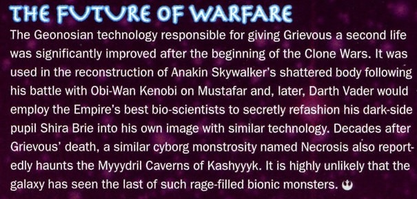 Who is stronger: Vader or Grievous Vader_10