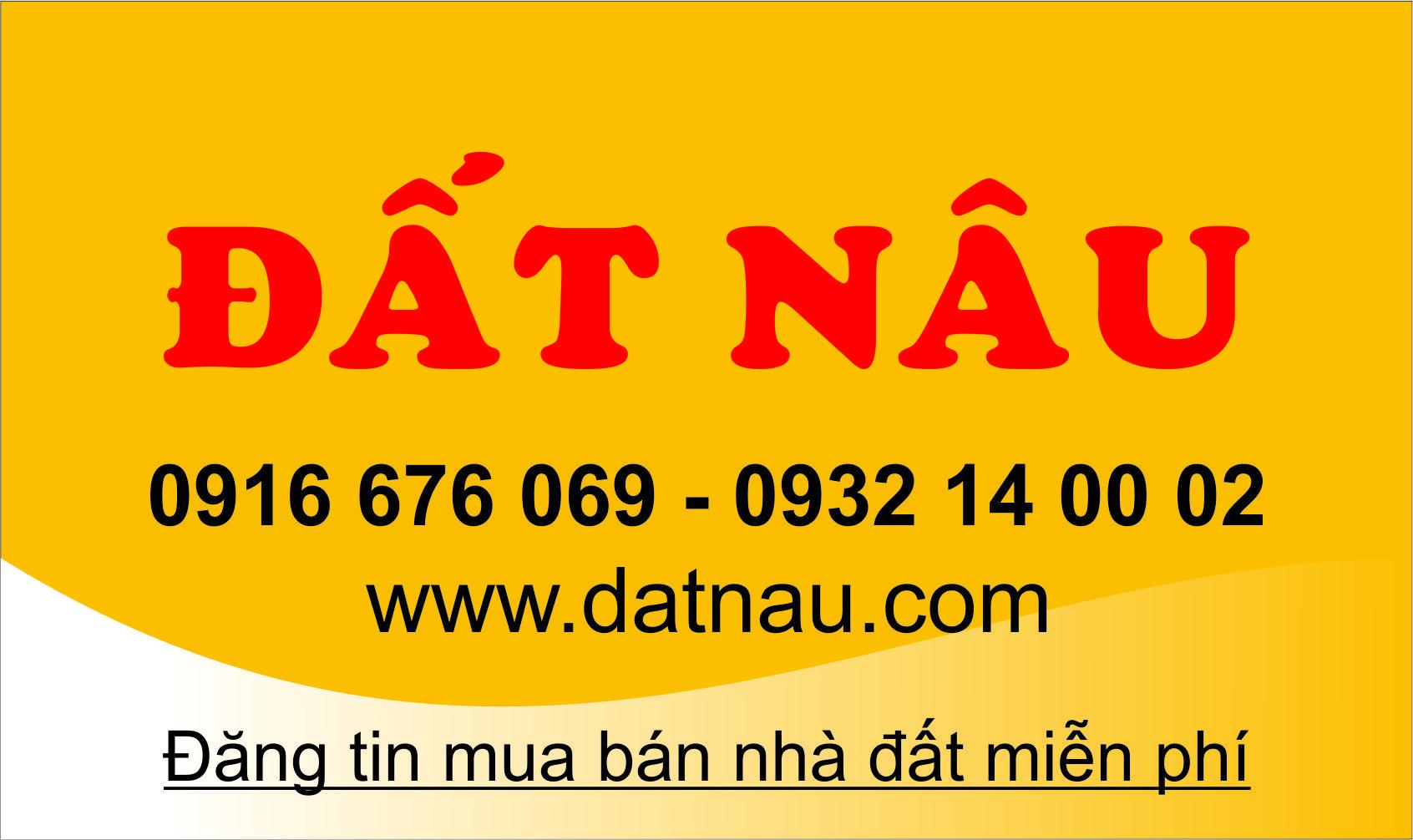 Hãy đến với datnau để đăng tin mua bán nhà đất Datnau.com