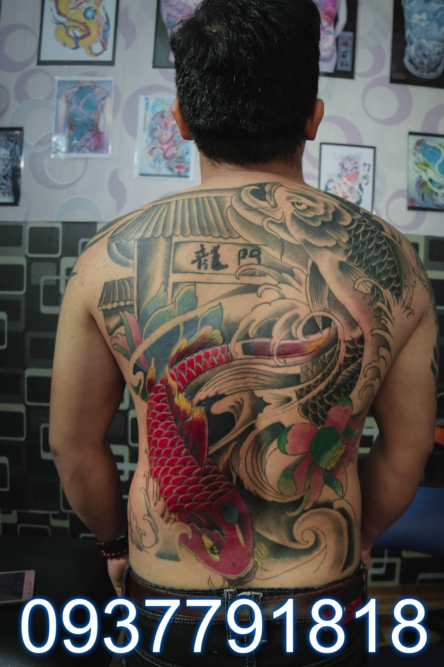 Thời trang nam: Nghệ Thuật Tattoo Giá Rẻ Quận 7 - Page 61 6ad8bea165acb4d844bac2e03b71aaab