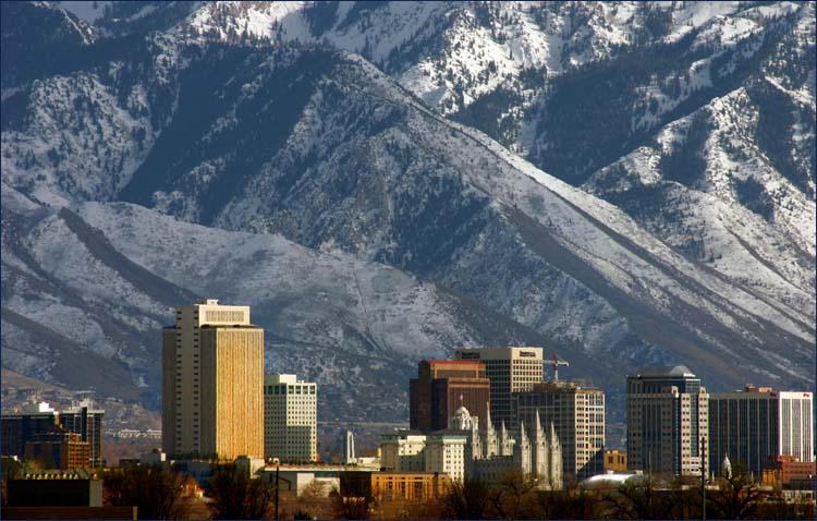 Sjedinjene Američke Države Utah_salt-lake-city