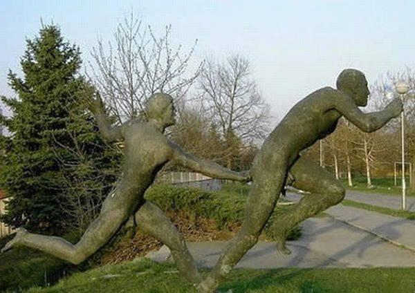 Čudne statue širom sveta Umetnost-Skulpture_34