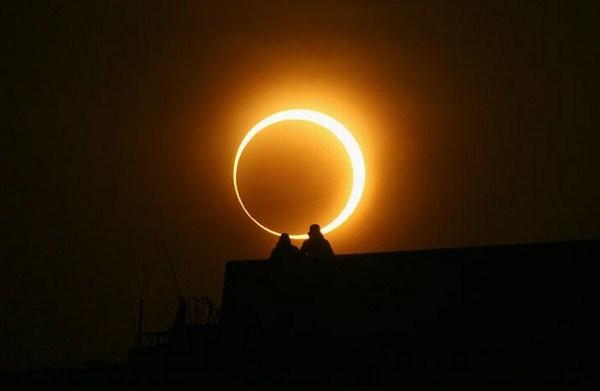 Помрачење Сунца Univerzum-Fenomeni_9