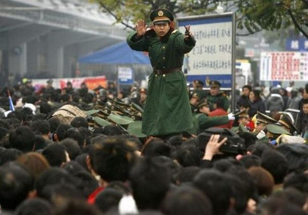 Kina Zanimljivosti_Prenaseljenost_11