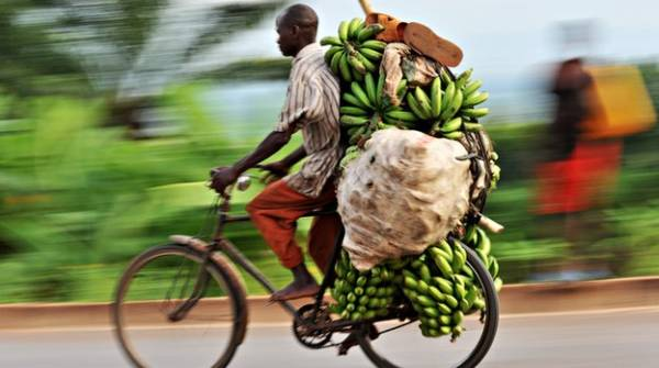 Burundi Burundi-glavni-grad