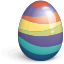 Fmcodes • Coding & Assistance | Give a touch of originality to your board Easter_egg_purple-64