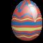Decorazioni per la pasqua! Easter_egg_red_green_blue-64