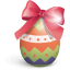 Fmcodes • Coding & Assistance | Give a touch of originality to your board Easter_egg_ribbon_green-64