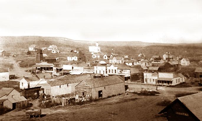 Монауи - городок с единственным жителем Monowi2