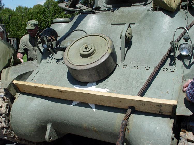 (paulo)  M4A1 sherman DSC07486