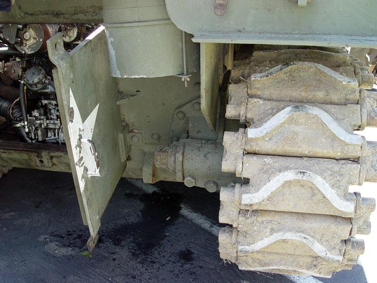 (paulo)  M4A1 sherman DSC07500