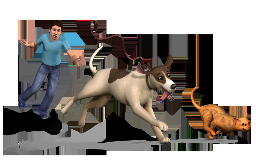 Les Sims™ 3 : Animaux et Cie - Page 2 Ts3pets_render_006
