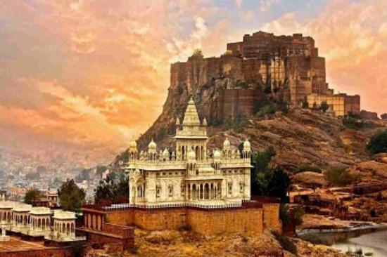 Indija - Page 3 Jodhpur