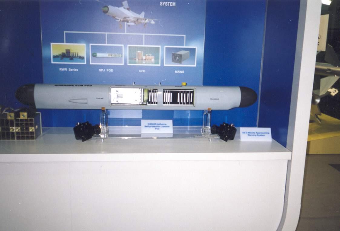 تأكيد صفقة الجي اف-17 المصرية ونفي الميج-29 - صفحة 8 Kg300g-airborne-self-protection-jammer-pod-being-marketed-by-catic