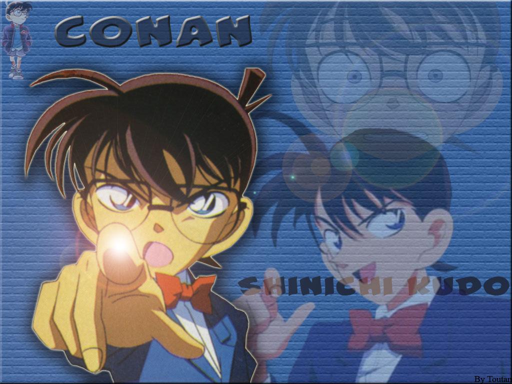 Pictures of conan Conan