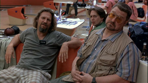 "Campbell: ""Don't go to the euros, you might come back in a coffin"" Big-lebowski"
