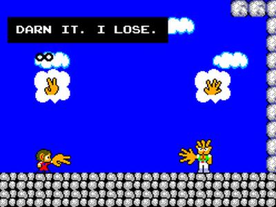 Votre premier jeu-vidéo ? - Page 4 Alex267