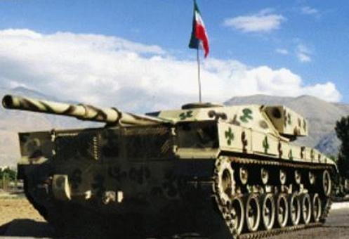 موسوعة الصناعات الايرانية Zolfaghar2-pic1
