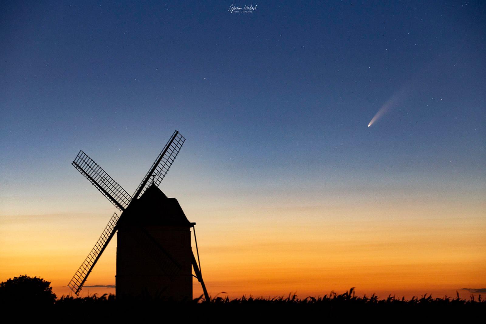 Neowise et le moulin de Nortbécourt 108005837_3361129213939468_5866746375532842033_o