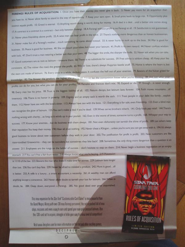 Star Trek Customizable Card Game Rules_of_acq1