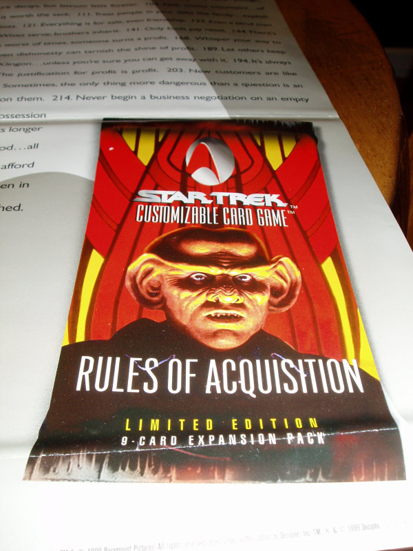 Star Trek Customizable Card Game Rules_of_acq2