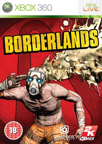 Popis igara [NOVI NASLOVI!] - Page 2 Borderlands