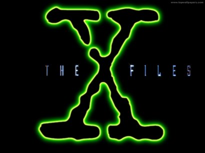 The X Files (Dosjei X) (1993–2002) X-files
