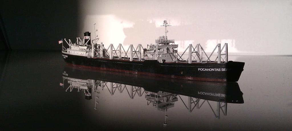SS Pocahontas Seam 1/700 de Loose cannon IMAG0192