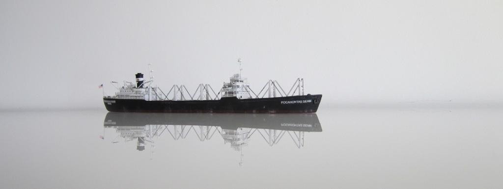 SS Pocahontas Seam 1/700 de Loose cannon IMG_2555