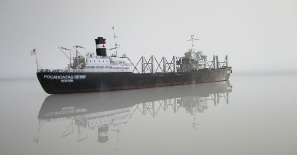 SS Pocahontas Seam 1/700 de Loose cannon IMG_2556