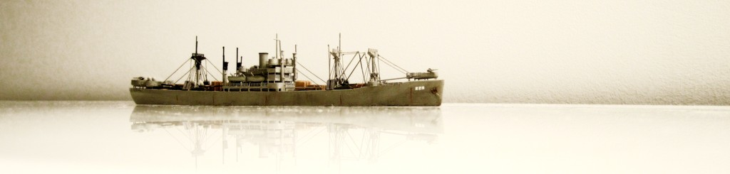 Victory Ship - Loose cannon- 1/700 par Nesquik Victory_ship_12